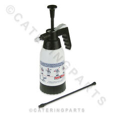 RATIONAL 6004.0100 COMBI OVEN HAND PRESSURE CLEANING SPRAY GUN LIQUID APPLICATOR