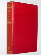 The PINKERTONS A Detective Dynasty - Richard Wilmer Rowan (1931 1st Ed) Agency