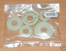 Tamiya King/Grand/Knight Hauler/MAN/Scania/Actros, 9335128/19335128 Gear Bag NIP