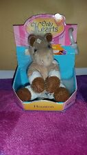"Only Hearts Pets ""HOUSTON THE HORSE""  Only Hearts Club RARE NEW IN BOX"