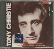 TONY CHRISTIE - The collection - CD 1991 SEALED