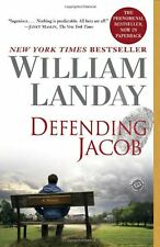 Defending Jacob: A Novel by William Landay, (Paperback), Bantam , New, Free Ship
