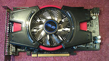 ASUS GeForce GTX 550Ti 1GB DDR5 192-bit HDMI/DVI/VGA