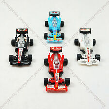 Racing Car Kids Children Boy Toy Racer Pull Back Cars Xmas Birthday Party gift