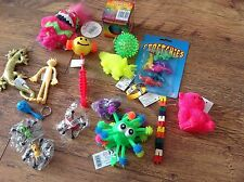 Large Sensory Toy Kit  22 items worry monster - Special Needs Autism Fidget Kit