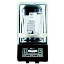 VitaMix In Counter Blender The Quiet One Blending Station #40009