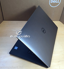 Dell XPS 15 9550 3.5 i7,32GB,512GB PCIe SSD,6 Cell,1920 x 1080 FHD Laptop Win 10