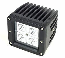 MINI Arbeitslampe 16W 4 LED's Traktorlampe Zusatztscheinwerfer