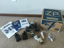 Brand New in Box Zenoah ZP 80cc Gas Twin Engine ZENEP80T !!!