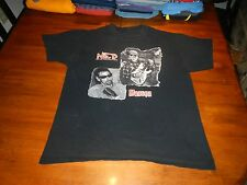 bubba the love sponge bubba army t shirt mens small ned manson btls radio rare
