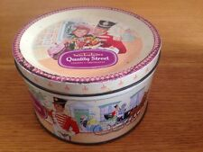 Vintage Small Quality Street Chocolate Toffee Tin Mackintosh Collectable 60s 70s