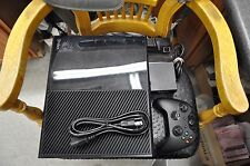 XBOX ONE 500GB CONSOLE GREAT CON USED BUNDLE ADULT OWNED NO KINECT FREE USA SHIP