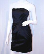 GESTUZ RUNWAY Donna Tube COCKTAIL Evening TUBE Dress 34 FREE SHIPPING