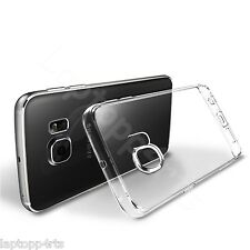Samsung Galaxy S3 Mini Thin Clear Transparent Rubber Silicone Gel Case Cover NEW