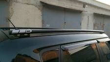 SSD Kia Soul Rally Roof Rails, Rack, Black Powdercoat, Fit all 2013 Kia Souls!