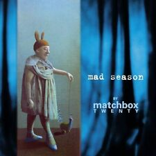 Mad Season - Matchbox Twenty - CD New Sealed