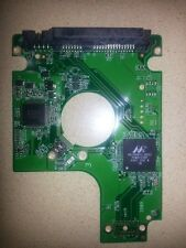 """500gb westren digital( blue)  wd5000bevt -22zat0 pcb only 2.5 """" for notebook"""