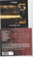 CD--PLACEBO -- -- BLACK MARKET MUSIC