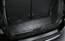 GENUINE TOYOTA NEW FORTUNER 2015-16 CAR ACCESSORIES TRUNK LUGGAGE STORAGE TRAY