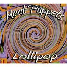 Meat Puppets - Lollipop - CD