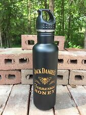 Jack Daniels Limited Edition Tennessee Honey Water Bottle Thermos