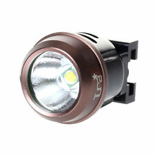 NEW TURA SPRITE HIGH POWER LED FRONT CYCLE LIGHT 850 LUMEN - MTB MOUNTAIN BIKE