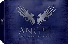 Angel The Complete TV Series Collection Buffy Season 1 2 3 4 5 DVD Boxed Set NEW