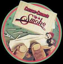 80's Comedy Classic Cheech & Chong's Up In Smoke Poster Art custom tee Any Size