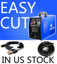 50A Plasma cutter & PT31 Torch & Consumables & Free shipping & DC digital INVTER
