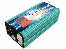 5000w LF pure sine wave power inverter dc12v/ac110v/battery charger/presale-0605