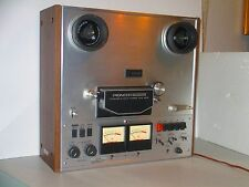 Pioneer RT-1011L RT1011L Reel to Reel Tape Recorder