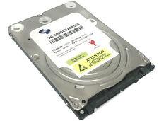 """WL 500GB 64MB Cache SATA III 6Gb/s 2.5"""" Internal Hard Drive -Laptop/Macbook, PS3"""