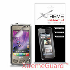 NEW XtremeGUARD™ LG CHOCOLATE TOUCH Screen Protector
