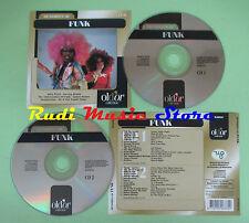 CD MEMORIES OF FUNK compilation 2000 ANITA WARD IMAGINATION JAMES BROWN (C20)