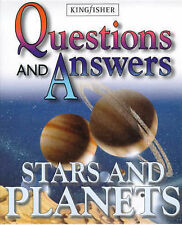 Stars and Planets (Questions & Answers), Robin Kerrod