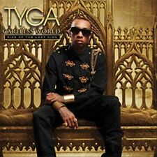 Careless World: Rise of the Last King 2012 by Tyga . EXLIBRARY