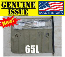 US MILITARY vinyl tech Seal Line MACS waterproof dry bag usmc army ilbe pack 65L