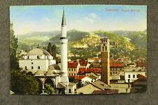 Sarajevo Begova dzamija / AK 59
