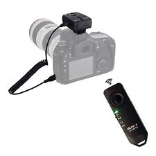 Wireless Remote control Shutter Release For Canon Rebel T6s T6i T5i T4i T3i T2i