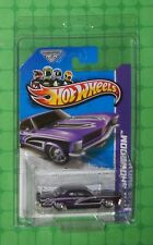 2013 Hot Wheels Super Treasure Hunt - '64 Buick Riviera   -  MOMC