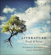PREP FOR THE AP EXAM W/ LITERATURE : CRAFT AND VOICE