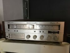 Vtg Marantz SR-1000 Stereophonic Symphonic AM FM Stereo Receiver As Is Repair
