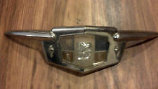 1950 Plymouth Hood Ornament 116, Used Very Good Condition
