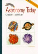 Astronomy Today, 2000 Media Update Edition Chaisson, Eric, McMillan, Steve Hard