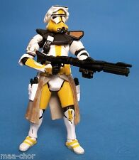 STAR WARS LOOSE ROTS ULTRA RARE COMMANDER BLY BATTLE GEAR MINT CONDITION. C-10+