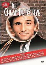 The Cheap Detective (DVD MOVIE)  BRAND NEW