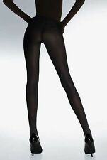 Wolford Opaque 70 Tights (Black) Large