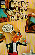 One Eye Open One Eye Closed # 1 (sampler, 52 pages) (USA, 1994)