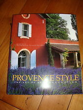 """PROVENCE STYLE"" Noelle Duck - THE ART OF HOME DECORATION"
