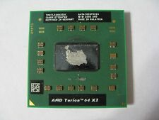 AMD Turion 64 X2 1.8GHz TL-56 Laptop CPU Processor TMDTL56HAX5DC (J19-04)